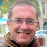 Jose Luis Toribio