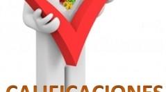 CALENDARIO PRUEBAS FINAL ORDINARIA 2º CUATRIMESTRE SECUNDARIA