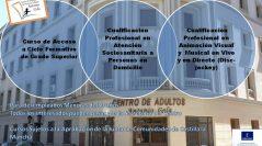 PRUEBA TERMINAL CERTIFICADOS A2, B1, B2 Y C1 INGLÉS, FRANCÉS, ALEMÁN