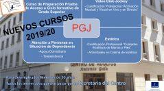 PLAN GARANTÍA JUVENIL 2019-2020