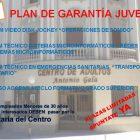 PROGRAMA PLAN DE GARANTÍA JUVENIL